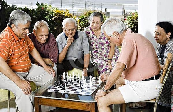 Senior Home care in Ahmedabad