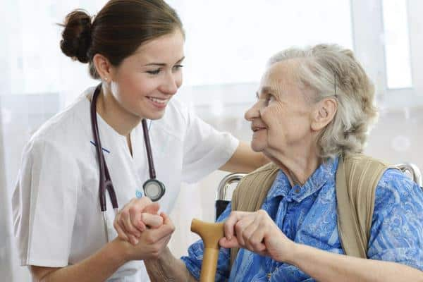 Assisted living services in Ahmedabad