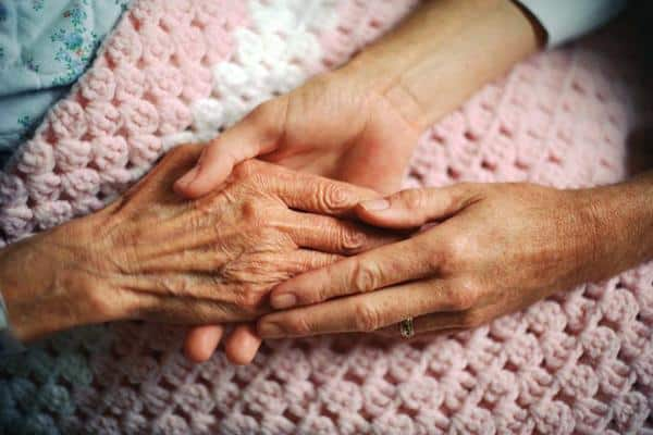 Palliative care services in Ahmedabad India
