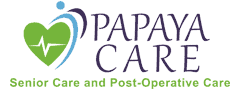 Papaya Care | Senior Care and Post-Operative Care
