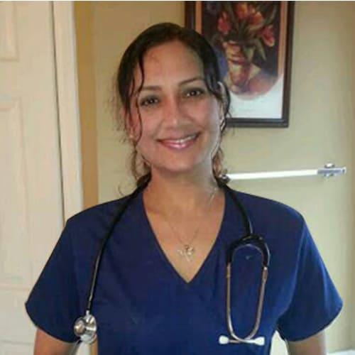 Sumi Patel