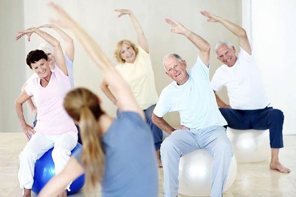 Choosing a Rehab Facility
