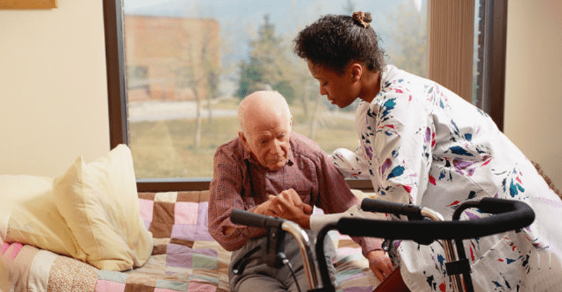 assisted living services benefit