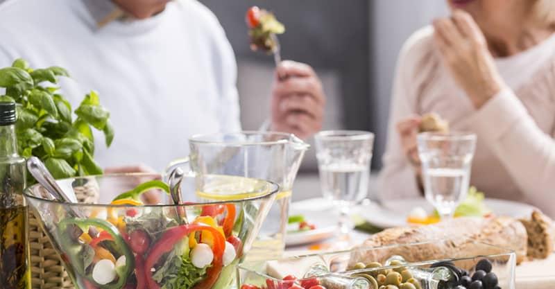 Healthy Winter Eating Tips for Seniors