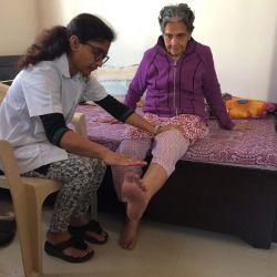 Physiotherapy Papayacare 2