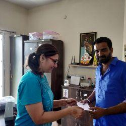 papayacare team Reward 2