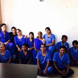 papayacare team 25