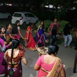 Papayacare festival celebration Navratri